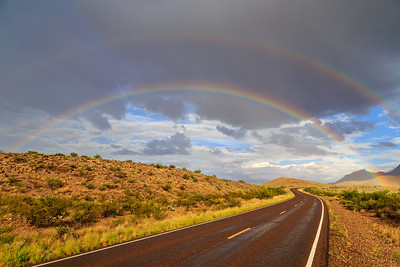 Road to the Rainbows