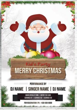 Santa File 2