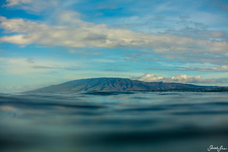 The Island of Lanai