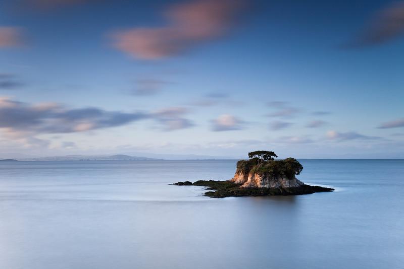 """Island of San Pedro"""