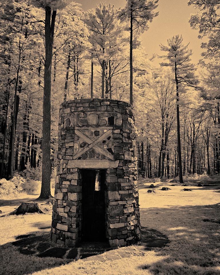 Scottish (The Black Watch Regiment) Memorial - Fort Ticonderoga