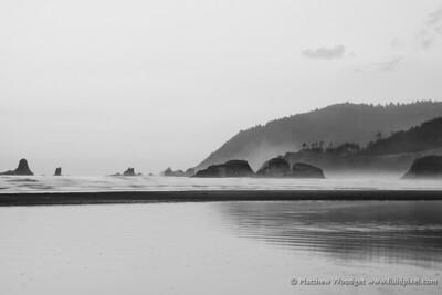 Lost Coast Redux