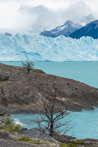 Los Glaciares National Park - paradise