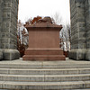 Memorial Arch <br /> Northfield, NH<br /> Horizontal