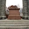 Memorial Arch <br /> Northfield, NH<br /> Horizontal