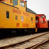 Union Pacific<br /> Tilton, NH