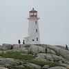 Peggy's Cove Lighthouse<br /> Nove Scotia