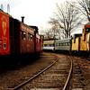 Tilton Trains<br /> Tilton, NH