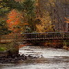 Island Park Bridge<br /> Tilton, NH
