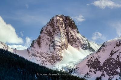 Perfect Peak