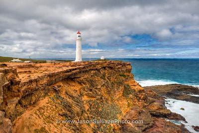 Cliff Top Beacon