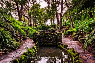 Domain Gardens