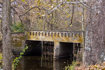 Bridge over Glenn's Creek