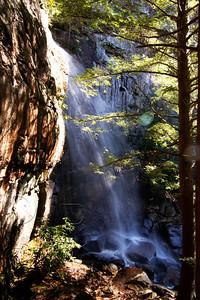 Bad Branch Falls