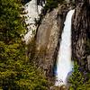 rainbow wrapped falls