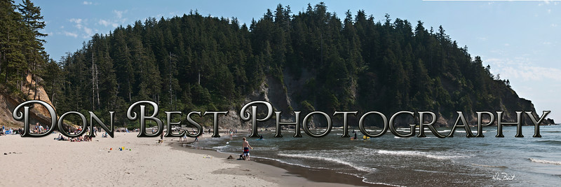 Short Sands Beach pano 2