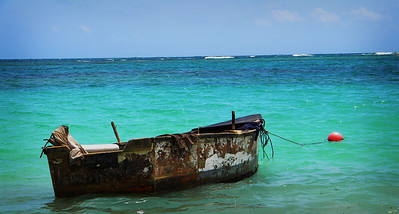 Domican Republic boat   by Aspect Photography www.aspect-photo.com