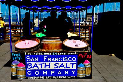 Pier 39, San Francisco Aspect Photography www.aspect-photo.com