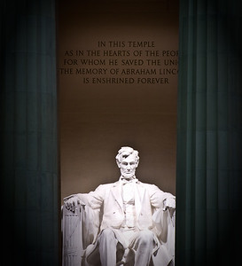 Lincoln Memorial  Aspect Photography www.aspect-photo.com