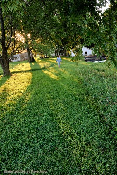 Farmhouse, Kansas City, Kansas
