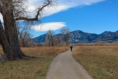 South Boulder Trail