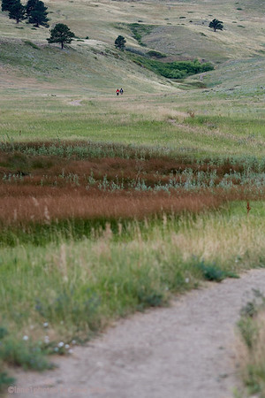North Foothills Trail