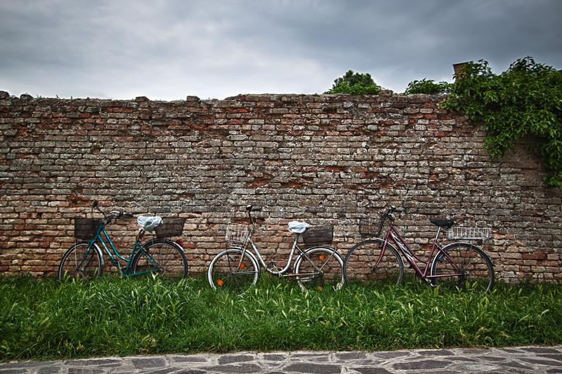 Burano Bikes