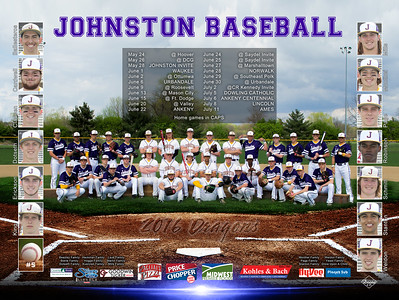 2016 JHS Baseball Proof