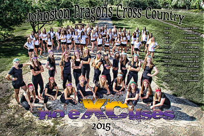 JHS Girls XC Poster proof