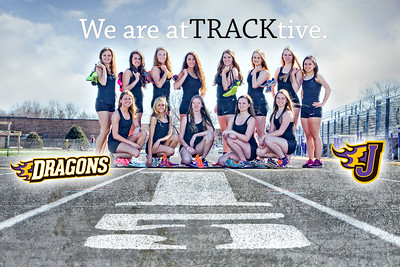 JHS GTrack Poster proof