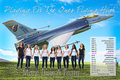 JHS VB Poster Proof 15