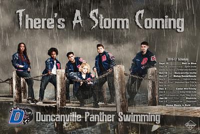 Swim Poster proof