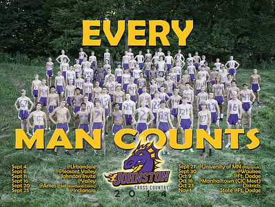 Boys XC Poster Proof