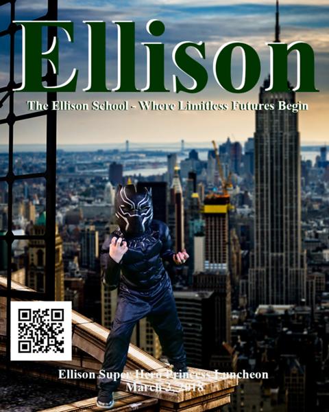 Magazine Cover 3