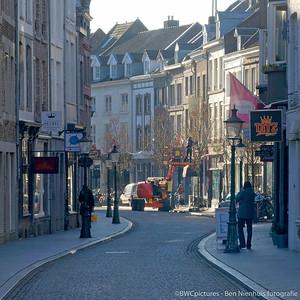 Aankleding pand BOZ Maastricht (12)