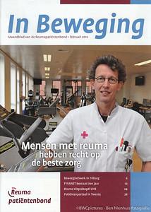 In Beweging 2012-02