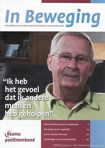 In Beweging 2010-09