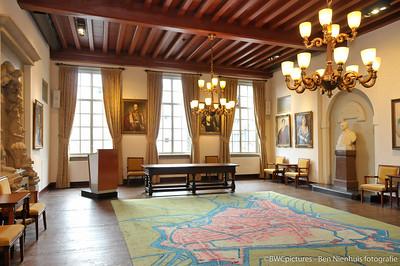 Stadhuis s-Hertognbosch 3