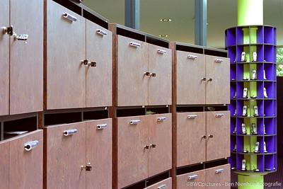 K2 Lockers