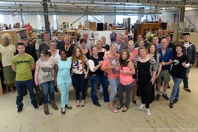 Opening De Kleine Beurs 2014 (14)