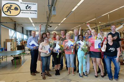 Opening De Kleine Beurs 2014 (10)