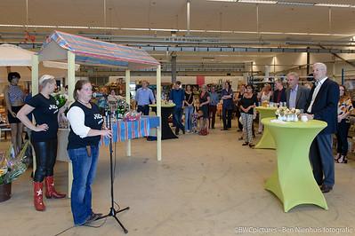 Opening De Kleine Beurs 2014 (12)