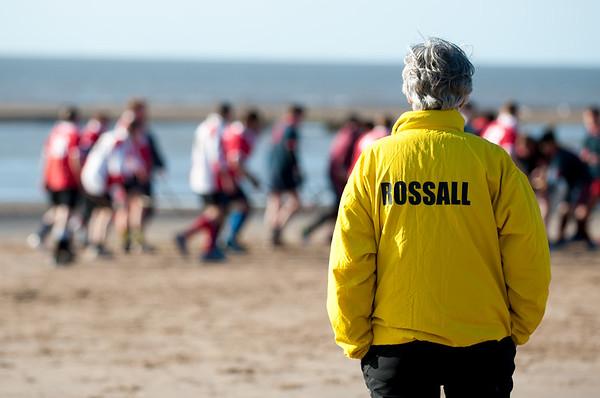 Old Rossallian Weekend at Rossall School