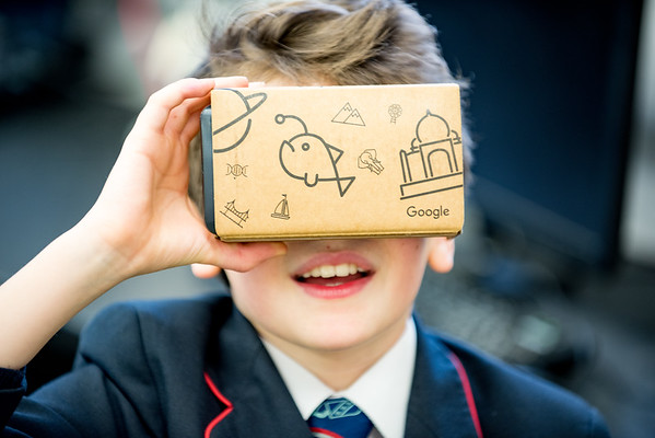 Google Visit to Rossall School 17.03.2017le Visit to Rossall School 17.03.2017
