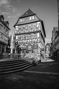 Wetzlar, Lahn-Dill-Kreis, Hessen, Deutschland