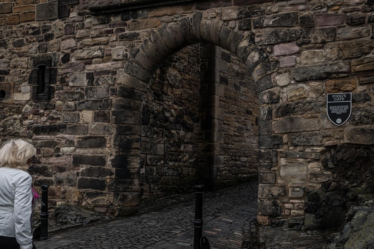 Foog's Gate