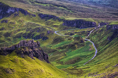 The Quiraing Photo by Roman Betik from the blog http://www.StillGlimmers.com/