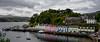 Portree Harbor, Portree, Isle of Skye, Scotland