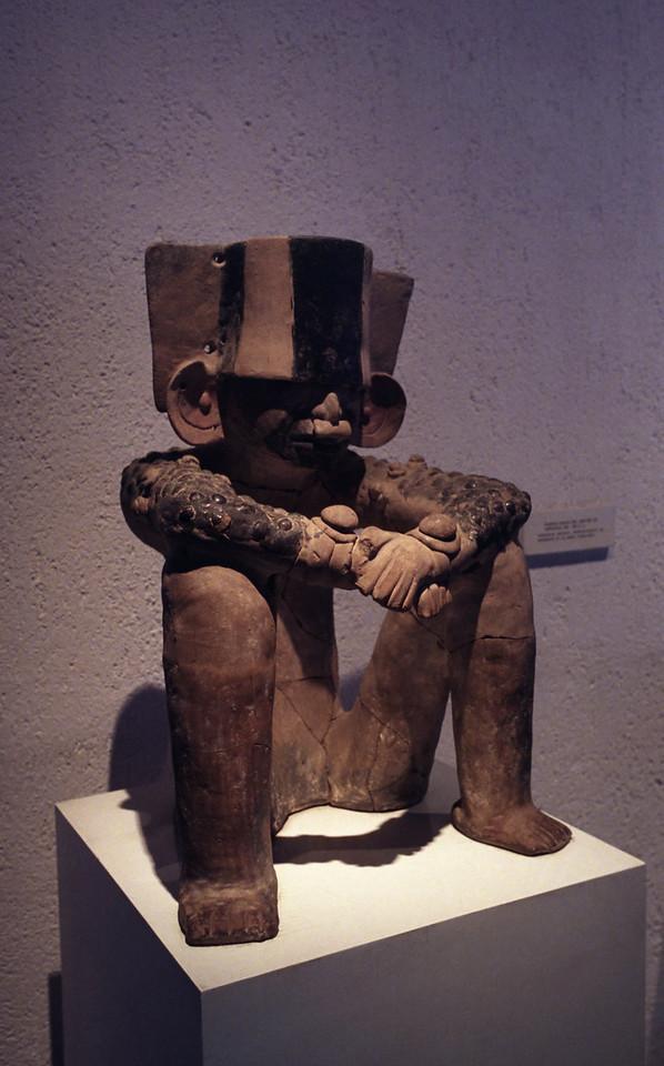 Rufino Tamayo Museum