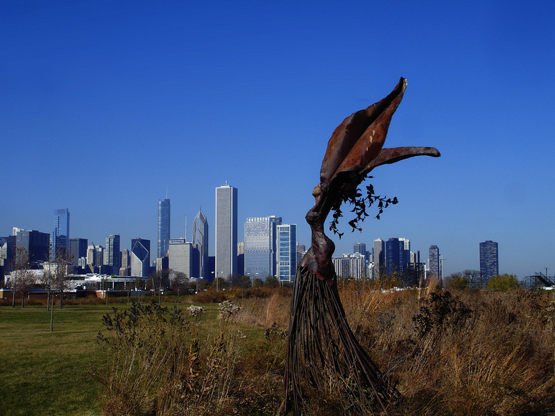 Lakefront - Northerly Island
